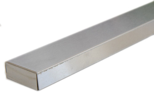 UBC Stainless Steel 1 x 12 Metal Liner 411-132