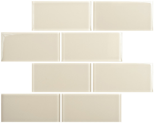 UBC Basic Collection 3 x 6 Ivory