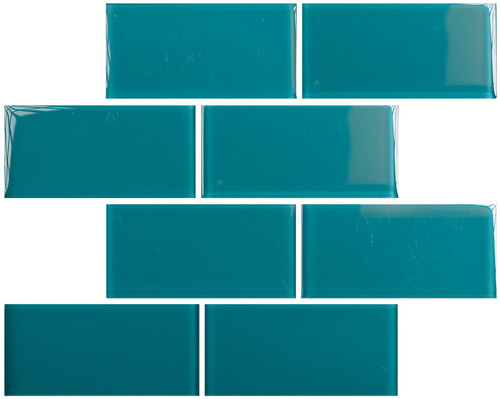 UBC Basic Collection 3 x 6 Teal