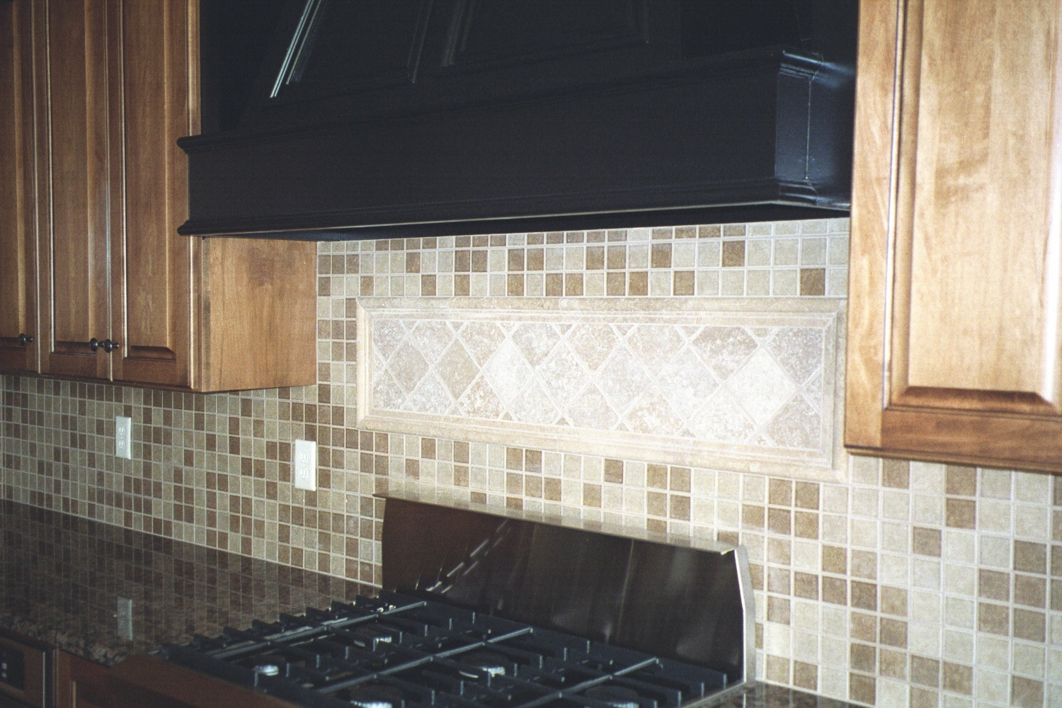 Kitchen Backsplash Murals