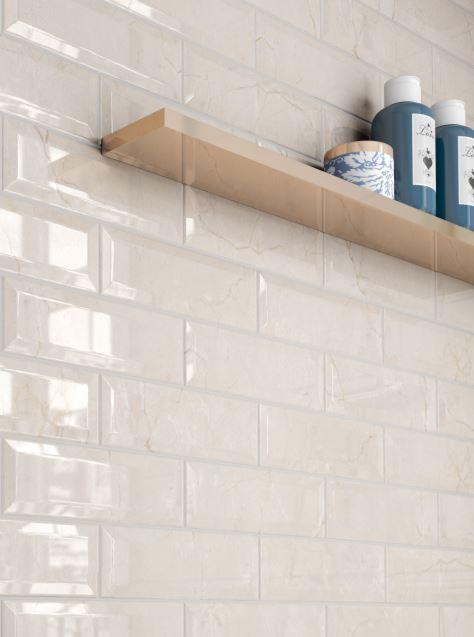 Using Bevel Subway Tiles In Kitchen And Bathrooms Belk Tile