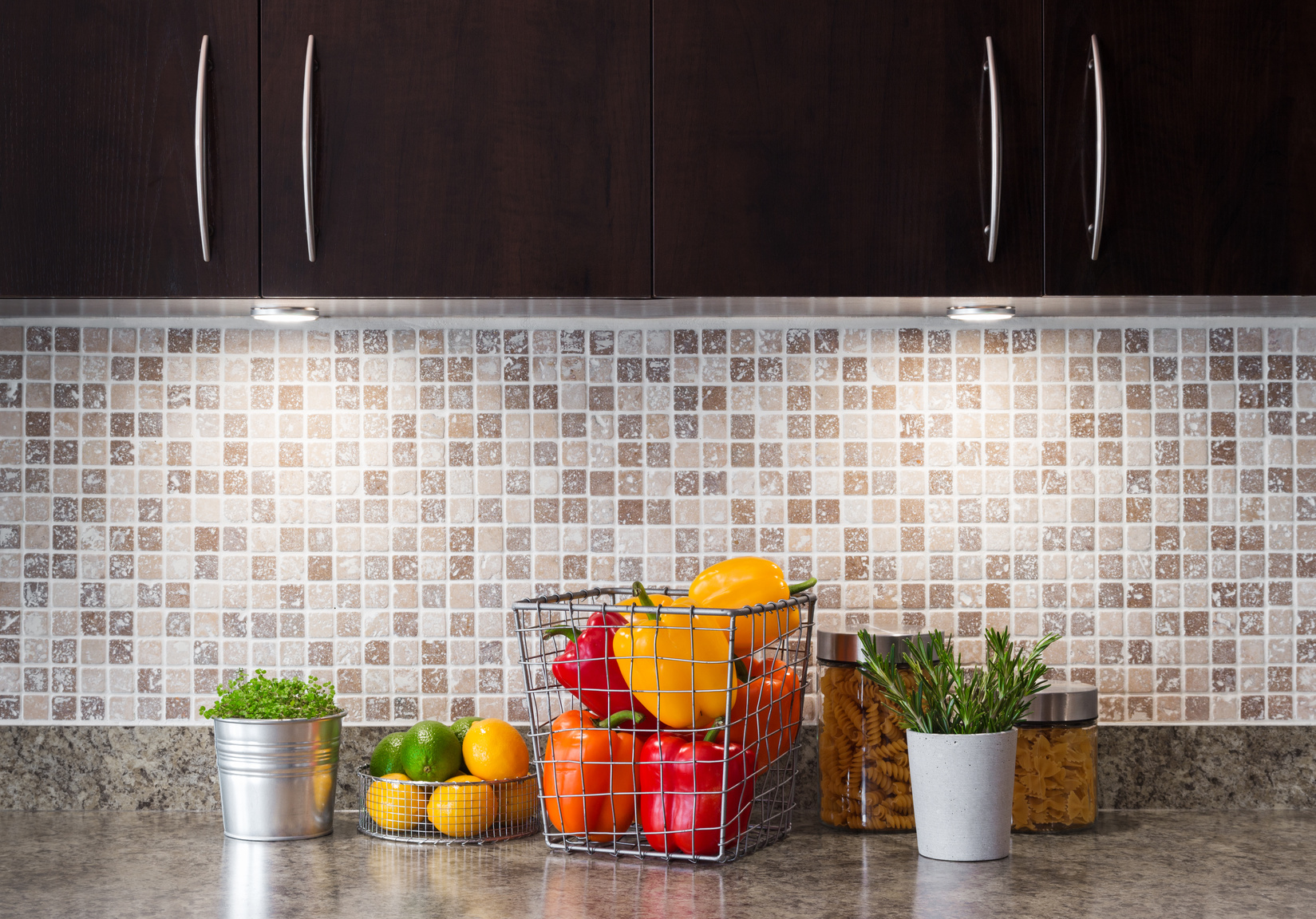 - Glass Mosaic Tile Backsplash: The Easy Way To Install At Home