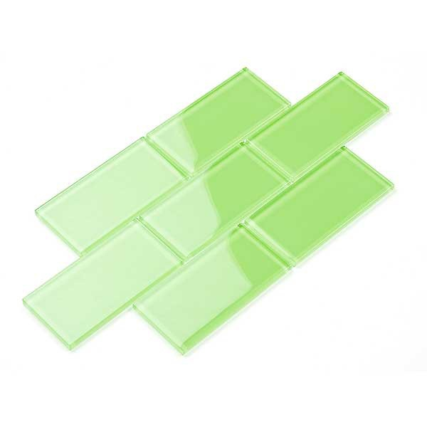 Giorbello Glass Subway Tile