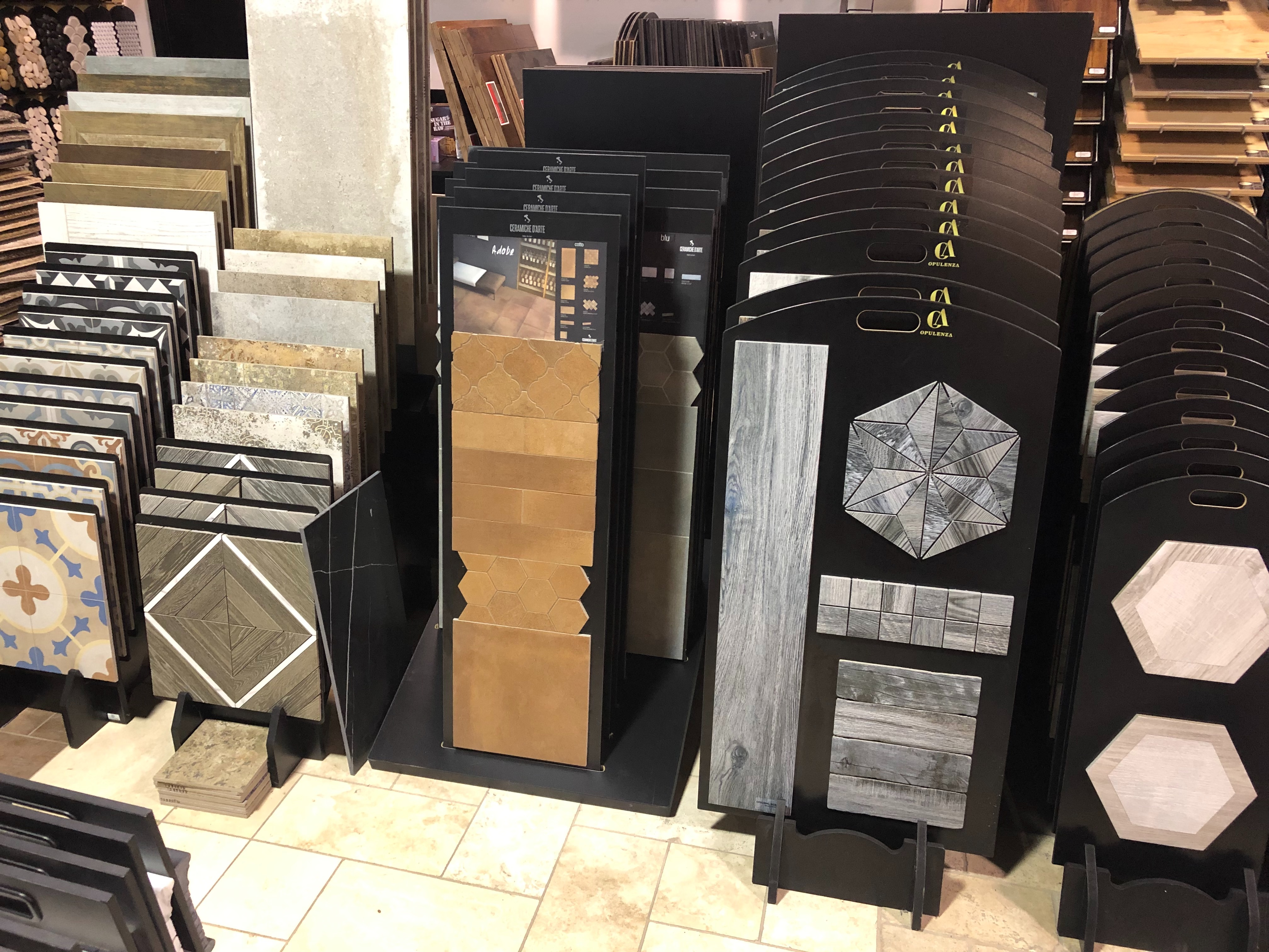 The Best Central Ohio Tile Showroom Belk Tile