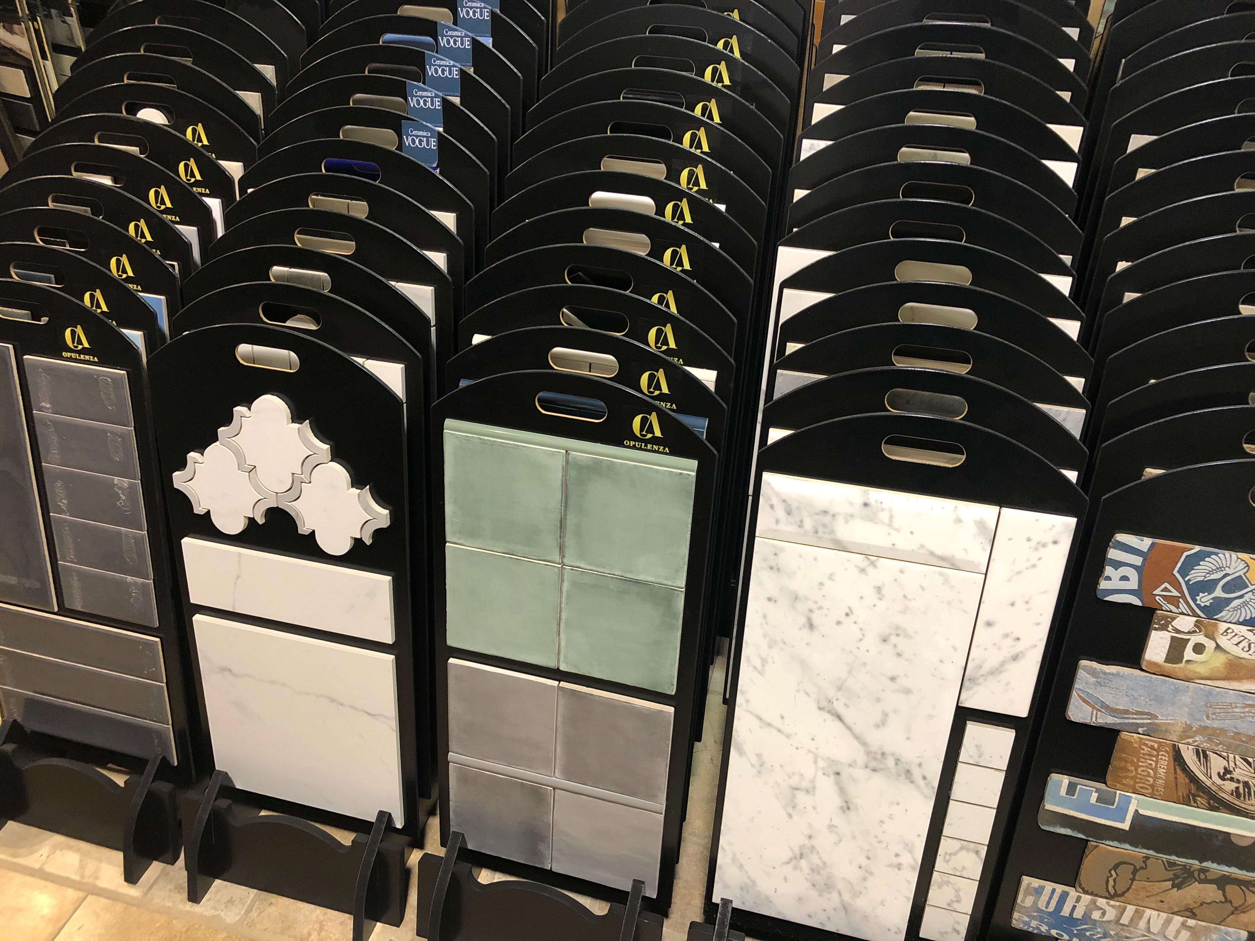 BELK Tile Showroom Pictures View E
