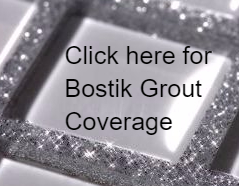 Bostik Dimension Grout Coverage Palm Wood