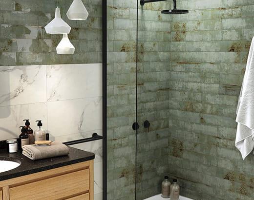 tiles for the bathroom