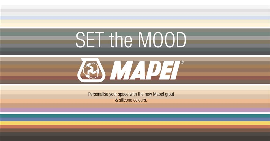 Mapei Grouts available at BELK Tile | Mapei Unsanded Grout | Mapei FA Color Plus