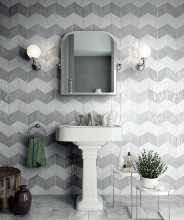 Shop by Diamond Style Tiles at BELK Tile
