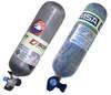 Refurbished SCBA Cylinders