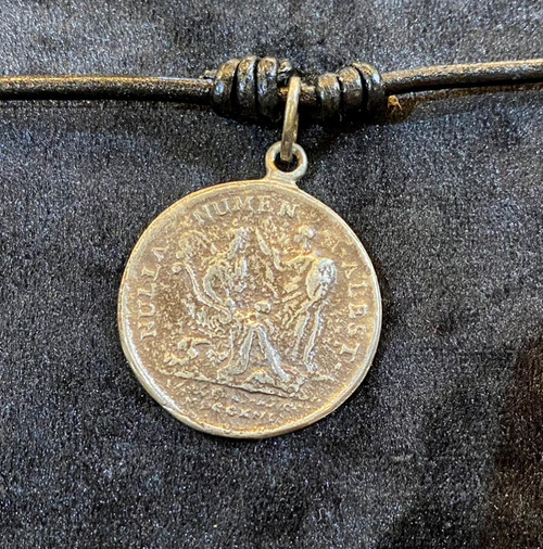 Protection Medallion