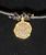 Widow's Mite Coin Back-closeup