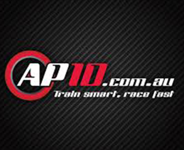 AP10 Triathlon Coaching