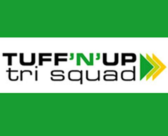 Tuff'n'Up Tri Squad