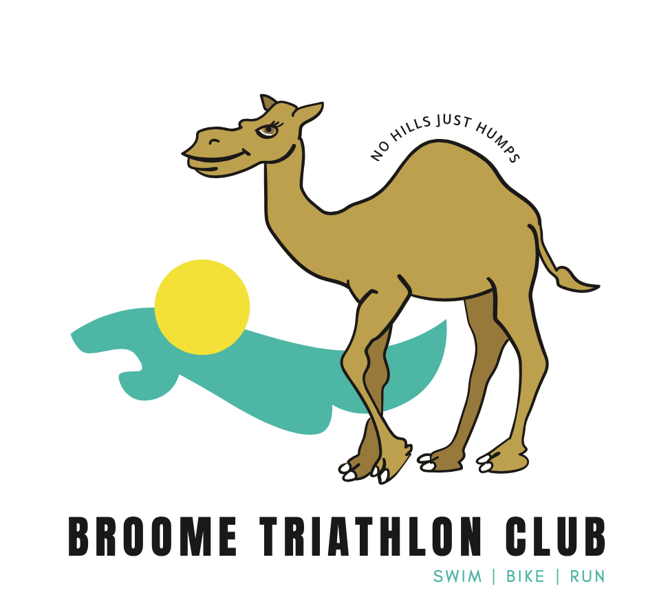 Broome Triathlon Club