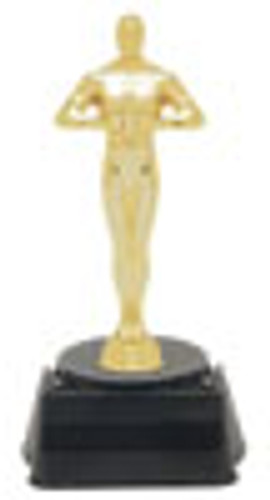 ACHIEVEMENT STAR FIGURE TROPHY