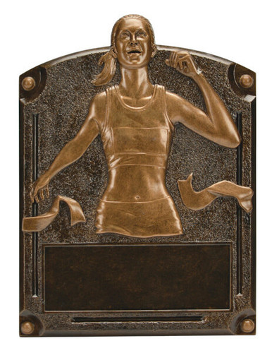 TRACK FEMALE LEGEND OF FAME AWARD