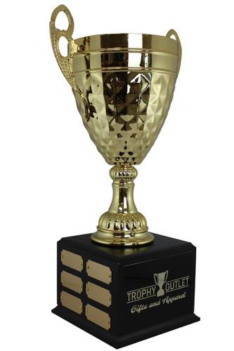 PERPETUAL CUP
