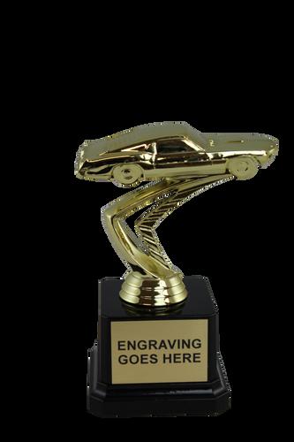Mustang Trophy