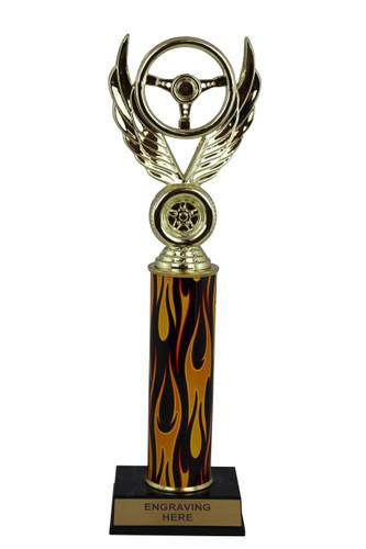 Car Show Trophy
