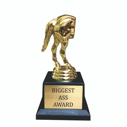 Jackass Trophy