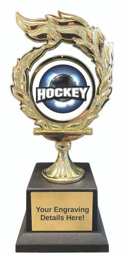 Hockey Flame Trophy