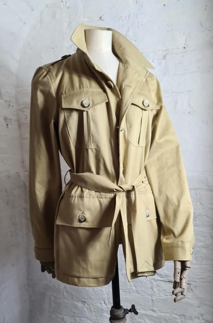 The Maisie Russell Women's  Safari - Travel Jacket