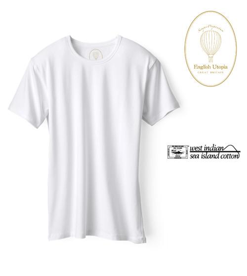 West Indian Sea Island Cotton Tee Shirt