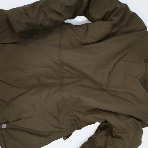 Mens Luxury Ventile Thermal Goosedry Down Jacket