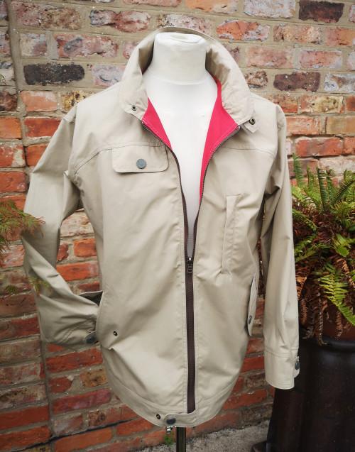 Redcap Luxury Short Jacket