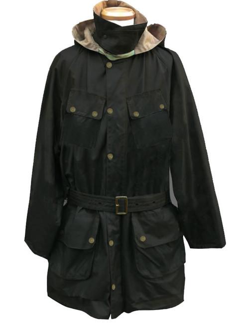Orkan Oilskin waterproof, Primaloft insulated Wax Jacket