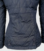 Womens 'Aragon' Luxury Microfibre Quilt Jacket