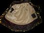 Women's Luxury warm wax jacket. The Isolt.