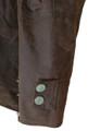 Womens 'Titania' Luxury 3/4 Wax Coat 100% waterproof and warm