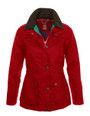 Womens 'Lilla' Lightweight Waxed Jacket