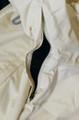 Womens 'L'Esquimau' White Country & Ski Jacket