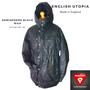 Mens 'Hemisphere' Thermal DryWax Jacket