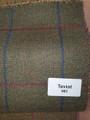 Mens 'Stanley' Waterproof and windproof Tweed Gilet -  choice of 50 Tweeds