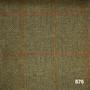 2 Ply Merino Wool Sandhurst Check - Reference 876