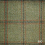 2 Ply Merino Wool Perthshire Check - Reference 850