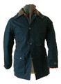 Mens 'Noden' Waterproof Dried Waxed Jacket