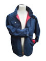 Redcap 2 Ply Cotton Waterproof Short Jacket
