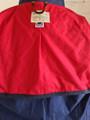 Redcap G9 2 Ply Cotton Waterproof Short Jacket