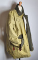 Havelock Canvas waterproof jacket lined 100% wool tweed  lined