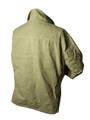 Havelock Canvas waterproof jacket lined 100% wool tweed  lined