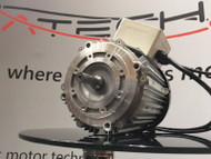 Three Shocking Things You Didn't Know About Switched Reluctance Motors