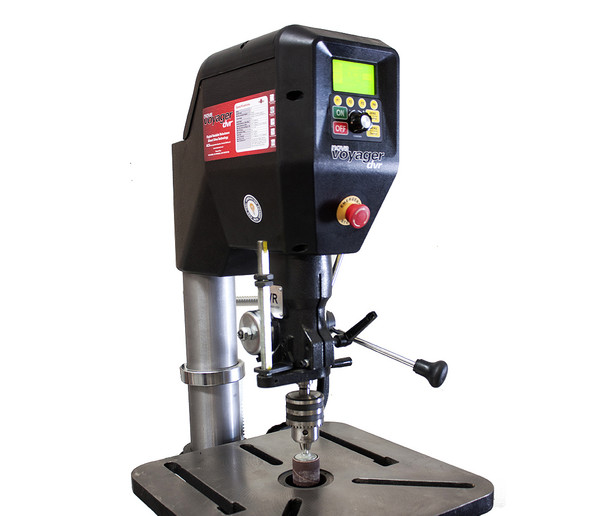 NOVA VOYAGER DVR 18″ Variable Speed Drill Press