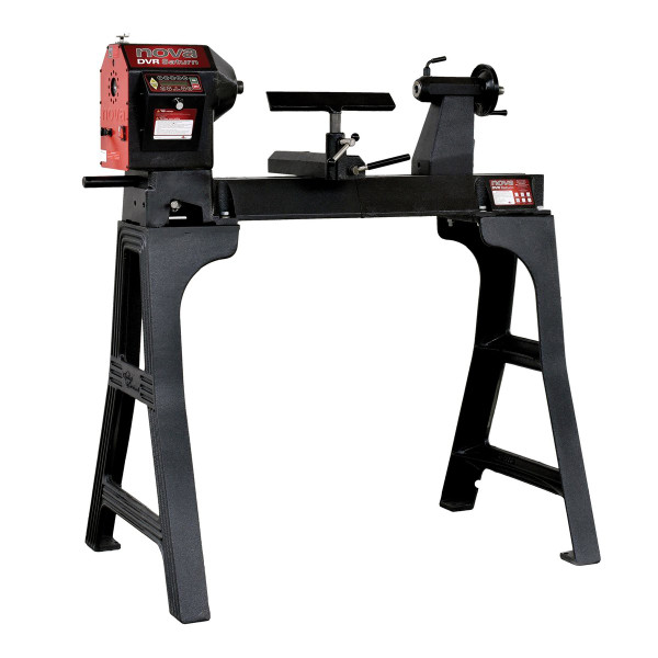 NOVA Saturn DVR Wood Lathe