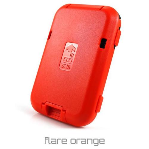 Flipside 4 Wallet Flare Orange