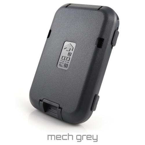 Flipside 4 Wallet Mech Grey